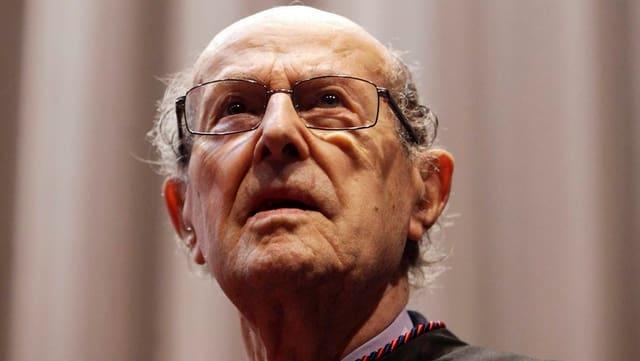 Lebemann, Sportler, Rennfahrer, schliesslich Filmer: Manoel de Oliveira hat viel erreicht in seinen 106 Jahren.