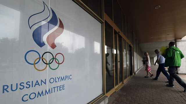 La Russia sto spetgar. L'IOC n'ha anc betg decidì.