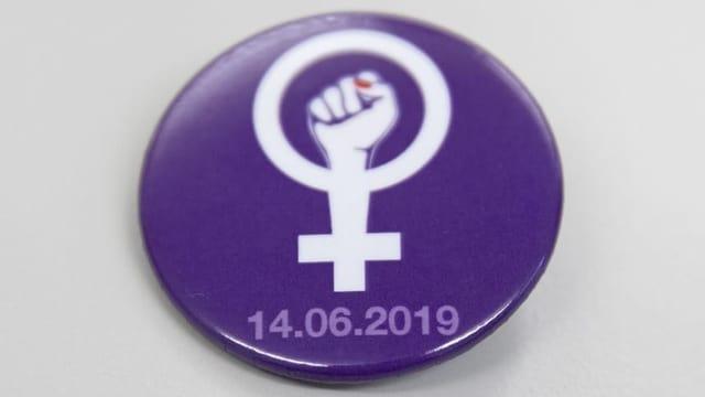 Darum geht es beim 2. Frauenstreik