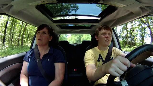 Video «Teens in the USA: Cullen (2/6)» abspielen