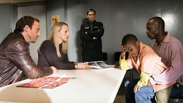 Video «Tatort – Kaltstart» abspielen