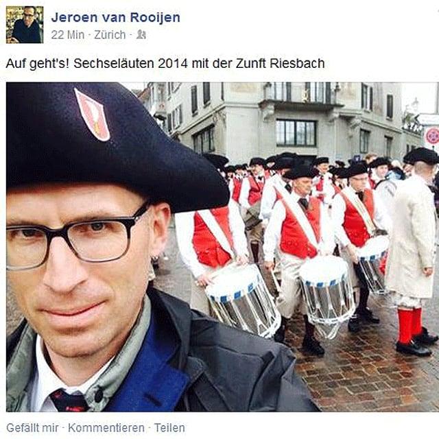 Jeroen van Rooijen