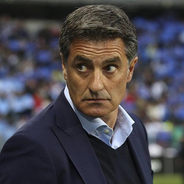 Michel Gonzalez.
