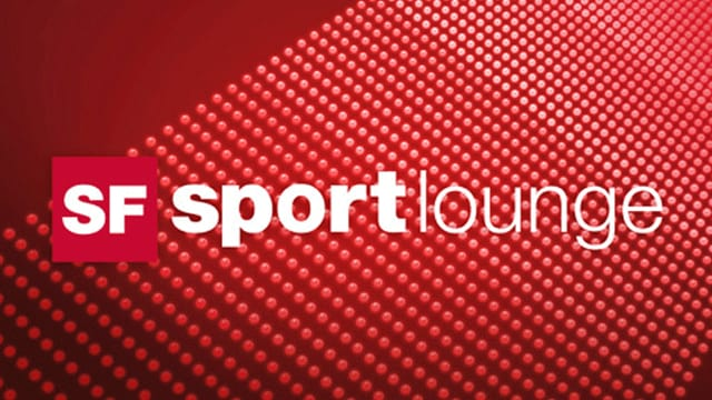 Video ««sportlounge» vom 6.02.2012» abspielen