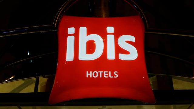 Von Ibis bis Novotel