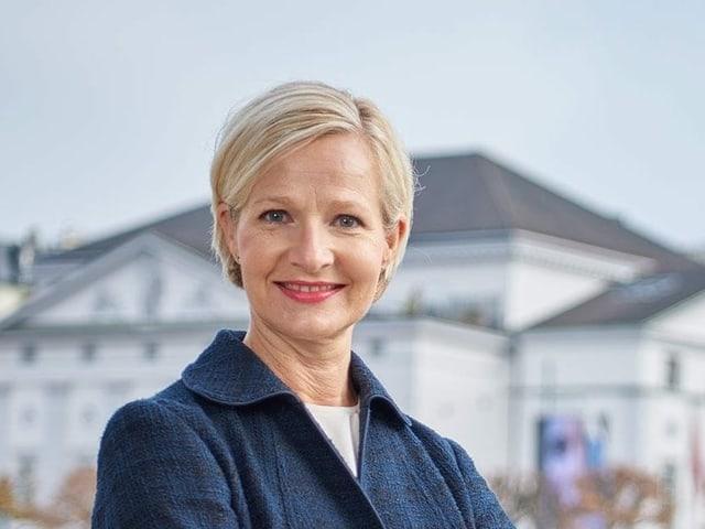Manuela Jost, Grünliberale