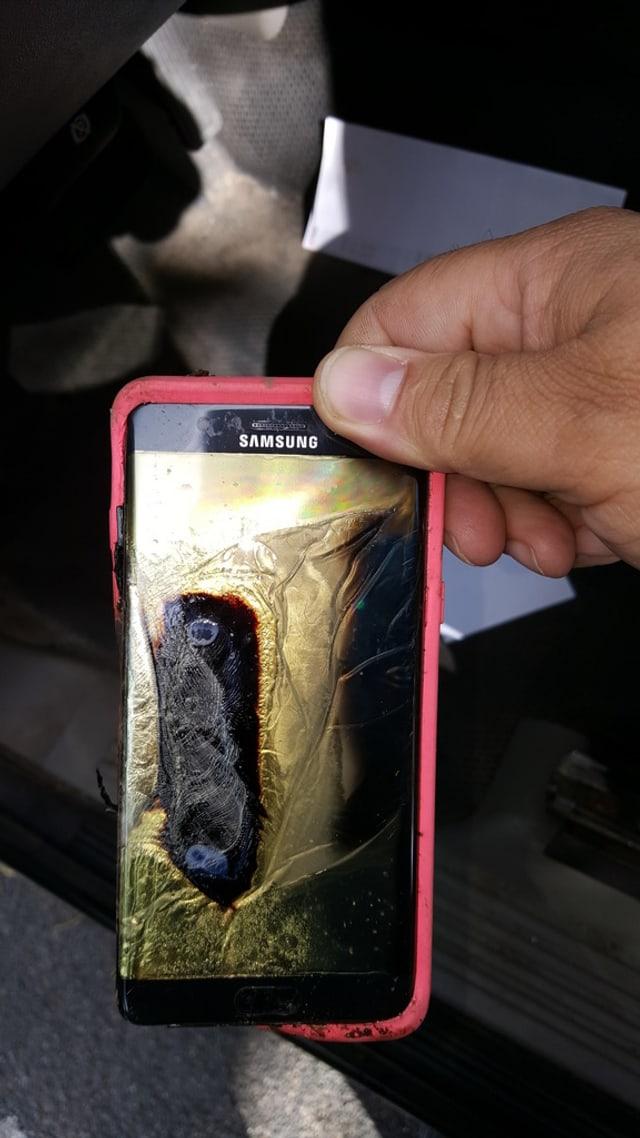 Telefonin ars.