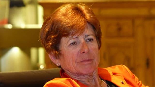Annatina Pinösch