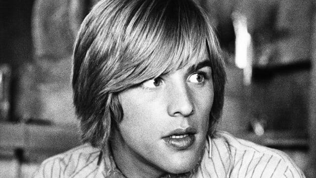Don Johnson in den 70er-Jahren.
