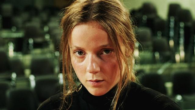 Szene aus «Sarah spielt einen Werwolf».