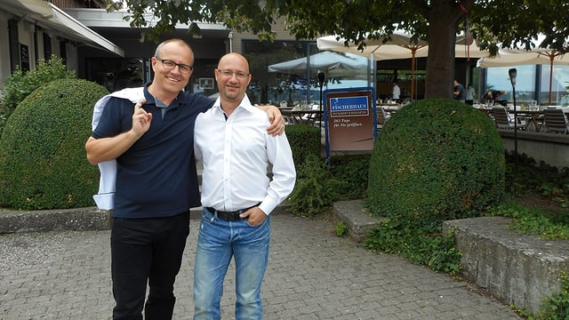 Video «Kanton Thurgau – Tag 3 – Restaurant Hotel Linde (Wiederholung)» abspielen