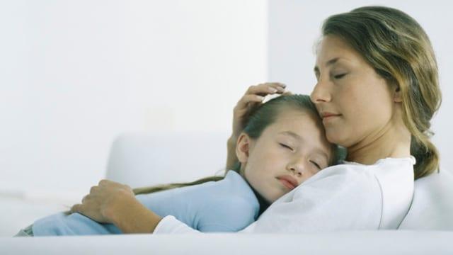 Weltkrebstag: Kinder krebskranker Eltern, Radio SRF 1