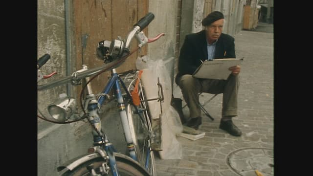 Laschar ir video ««Sas anc?»: Luisa Famos ed Oscar Peer (17.07.2016)»