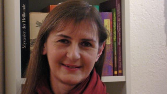 Die Ärztin Sibylle Jean-Petit-Matile im Portrait