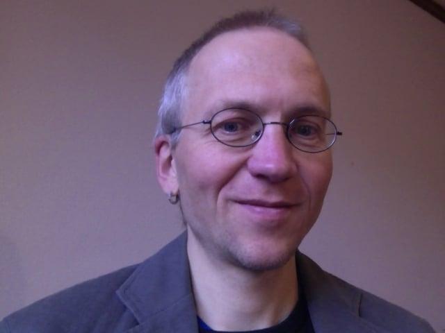 Martin Parpan