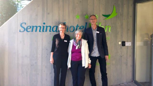 Video «Glarus – Tag 3 – Panoramarestaurant Lihn» abspielen