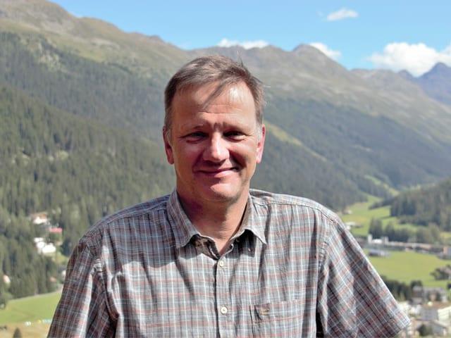 Christian Stricker: