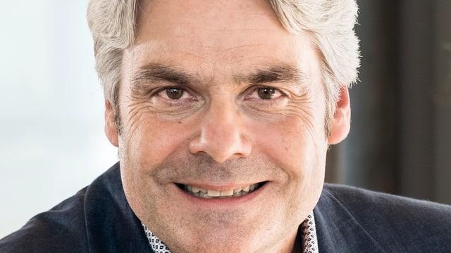 Portrait von Lukas Ott