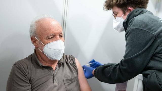 Im um lai vaccinar