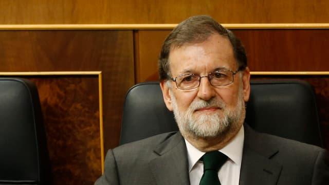 Il primminister spagnol.