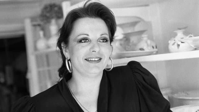Portrait Theresa Rohner