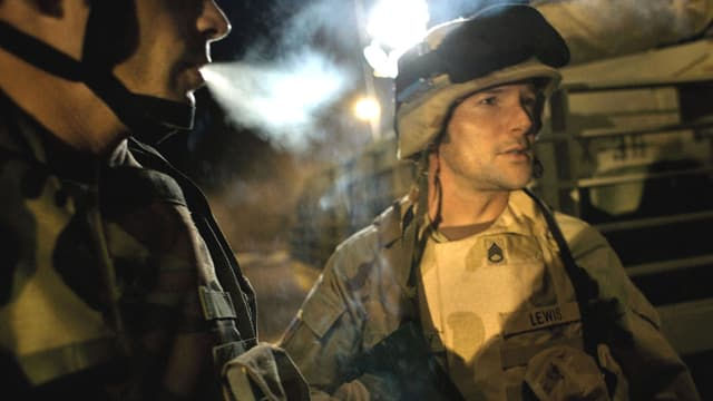 Video «Operation Homecoming» abspielen