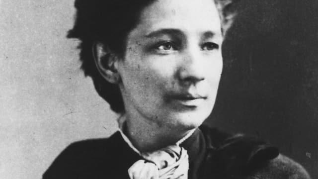 Porträt Victoria Woodhull