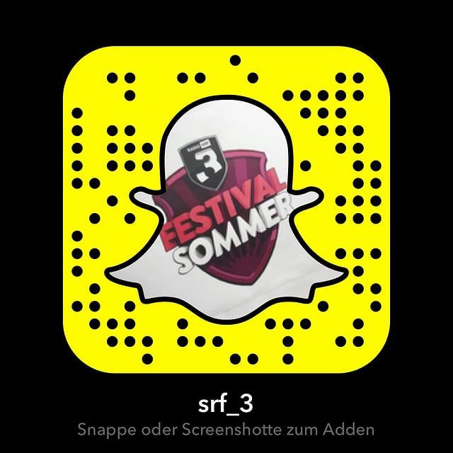 Snapchat: srf_3