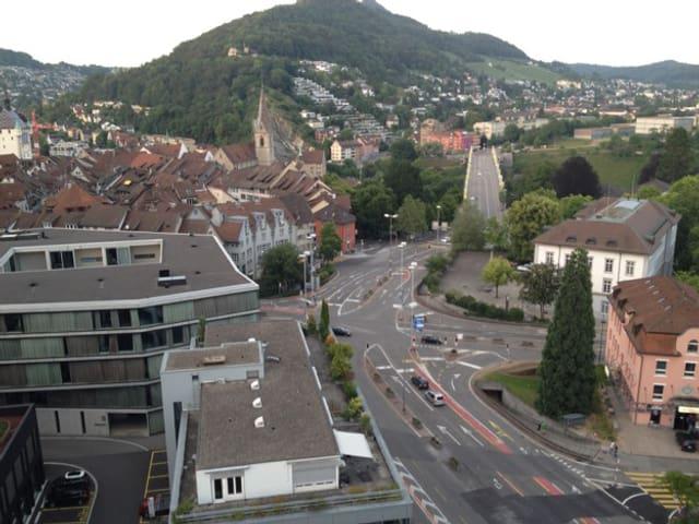 Schulhausplatz Baden