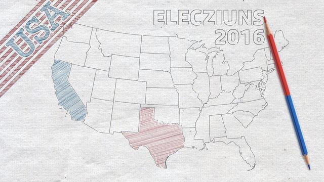 Elecziuns USA