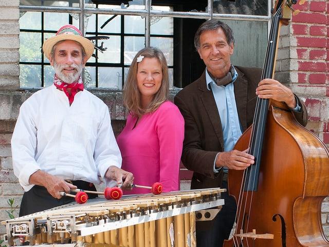 Trio Hermelin