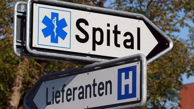 Der Verwaltungsrat von Inselspital und Spital Netz Bern will klarer sagen, wohin die Reise geht.