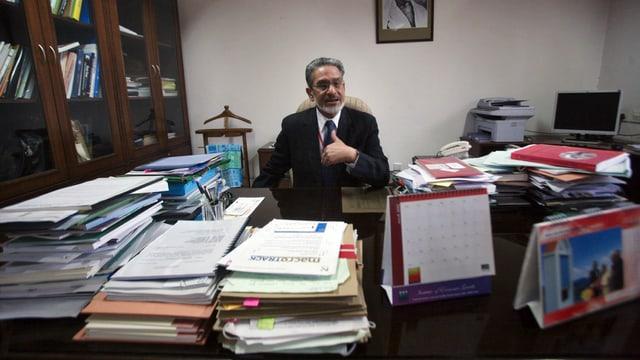 Pronab Sen.
