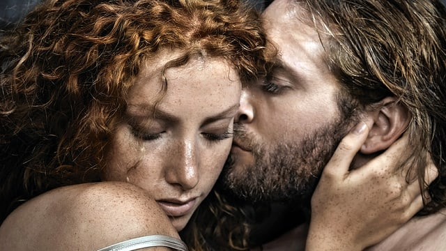 Ausschnitt aus der «Love Life»-Kampagne des Bundes