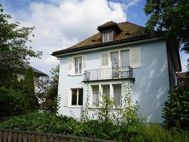 Westallee 5, Aarau