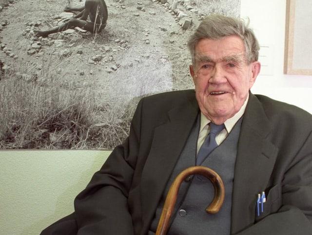 Rene Gardi.