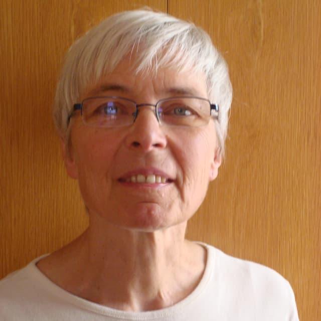 Claudia Sidonia Walser