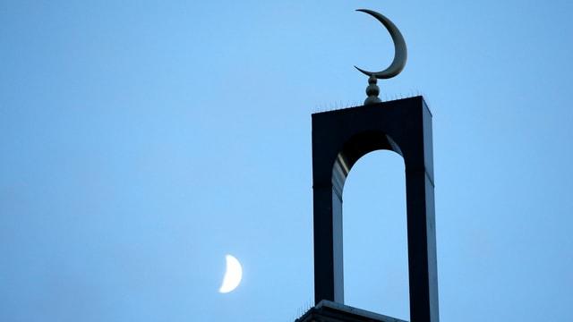 Moscheen sollen Finanzierung offenlegen