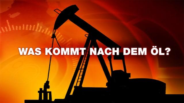 Logo Was kommt nach dem Öl