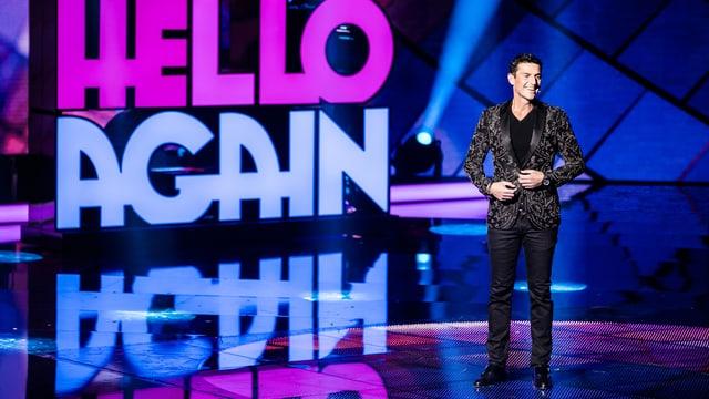 Video ««Hello Again! Die Pop-Schlager Show» 2018» abspielen