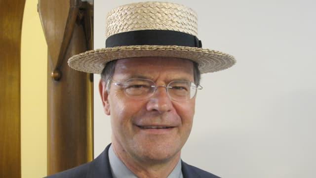 Walter Dubler