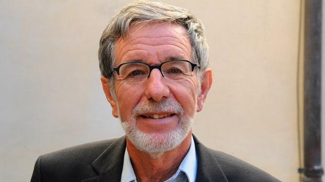 Suenter sia elecziun sco president da la Lia Rumantscha avant trais onns ha Johannes Flury gì pliras finamiras.