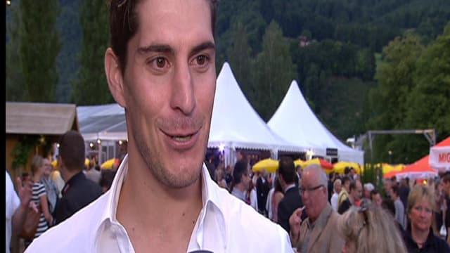 Franco Marvulli im Interview