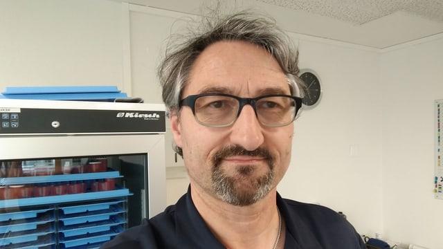 Selfy Renato Ugolini