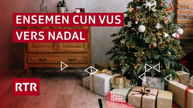 Visual Ensemen cun vus vers Nadal