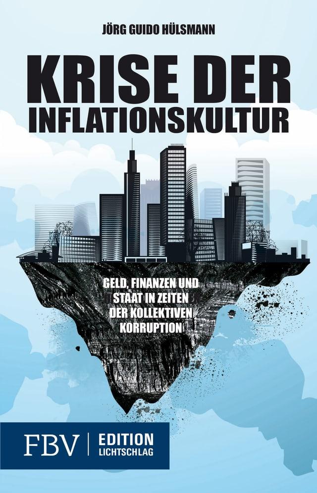 Krise der Inflationskultur