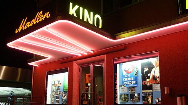 Kino Madlen in Heerbrugg