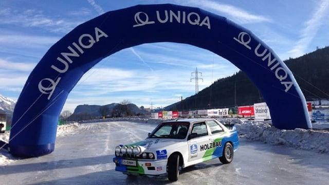 Video ««Tacho» - Plug-in-Hybrid, Historic Ice Trophy & ZBR Diavolino» abspielen
