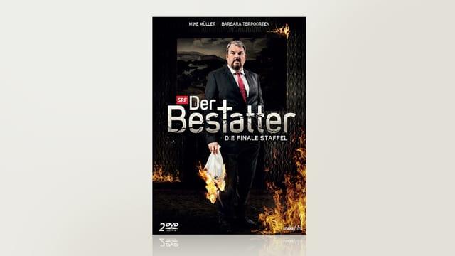 Der Bestatter - Finale Staffel 7