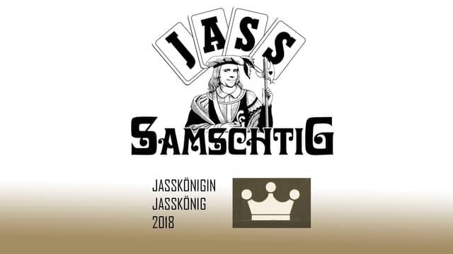Video «Grosses Finale im Samschtig Jass: Wer wird Jasskönig/in 2018?» abspielen